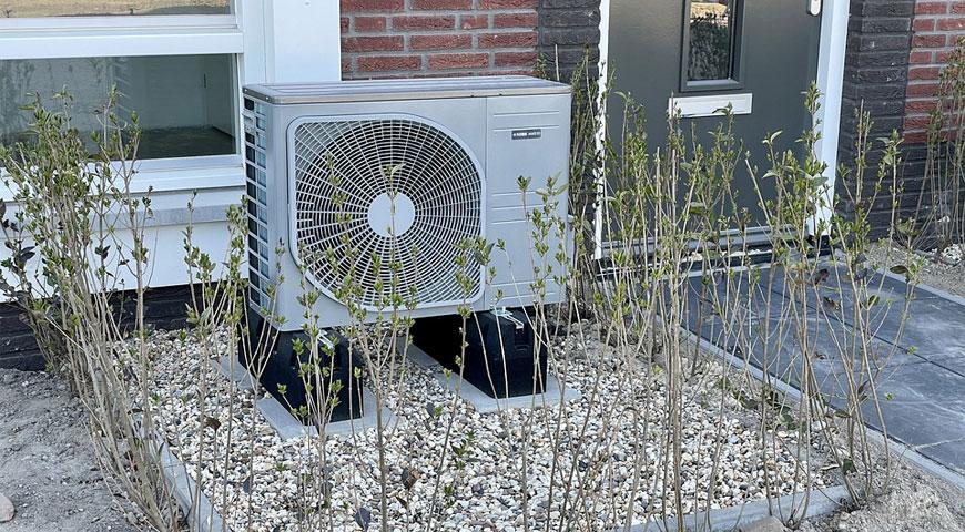 Ausgewahltes Bild Eine nachhaltige Alternative Warmepumpen - Eine nachhaltige Alternative - Wärmepumpen